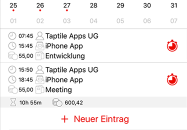 Taptile Apps
